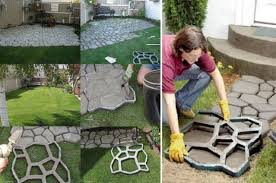 Diy Cement Patio by Concrete Patio Forms Home Design Ideas And Inspiration
