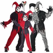 Scary Costumes For Halloween Scary Halloween Costumes Halloween Costumes Brandsonsale Com