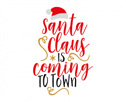 santa claus is coming to town quotes