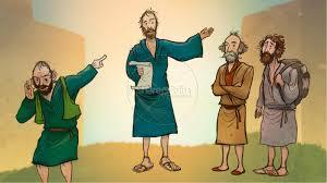 the prophet isaiah kids bible story kids bible stories