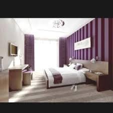 Best White  Lavander Bedrooms Images On Pinterest Purple - Deep purple bedroom ideas
