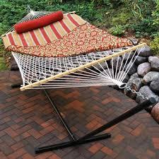 hammocks camping world