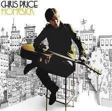homesick chris price
