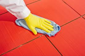Tiling The Bathroom Floor - cleaning tiles how to clean bathroom tiles cleanipedia
