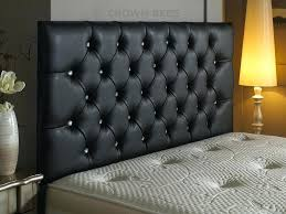 King Size Leather Headboard Faux Leather King Size Headboard Gorgeous Leather Headboard King