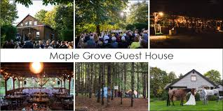 rustic wedding venues island maple grove guest house rustic wedding venue in duncan bc