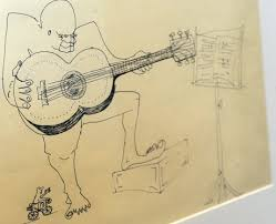 john lennon u0027s sketches and manuscripts auction heart