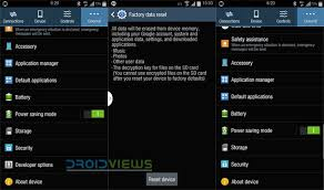 android developer options how to hide developer options on android devices