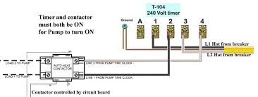 pool pump wiring diagram connection questions u0026 answers with