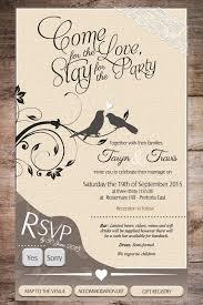 wedding invitations cape town e invitation for wedding yourweek 5412c2eca25e