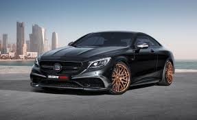 brabus 850 6 0 biturbo coupe pictures photo gallery car and driver