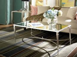 mirrored end table set hammary mallory coffee table reviews wayfair mirrored table top
