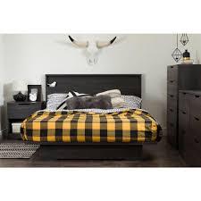 wood bedroom furniture furniture the home depot