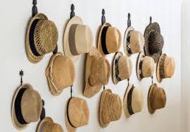 19 diy hat rack ideas diy hat hooks hat holder hat