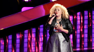 The Voice Blind Auditions 3 Watch The Voice Highlight Aaliyah Rose Blind Audition