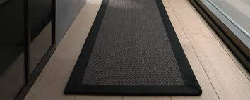 tapis de cuisine sur mesure tapis sur mesure maclou