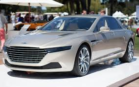 aston martin lagonda interior aston martin lagonda taraf takes a bow at pebble beach autoguide