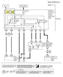 nissan altima 2005 ac relay nissan wiring diagram with schematic 54117 linkinx com