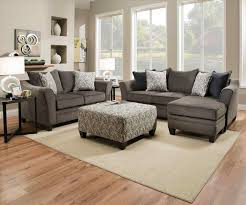 Dobson Sectional Sofa by Sectional Sofa Badger Lexington Overstock Warehouse Smoke Albany