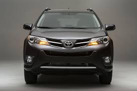 toyota rav4 2015 toyota rav4 reviews and rating motor trend