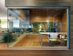bureau vitre bureau vitré bureaux bureau salle de spectacle et