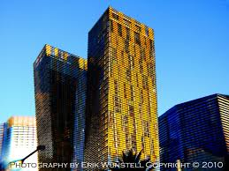 Polo Towers Las Vegas Map by Vegas Now U0026 Then