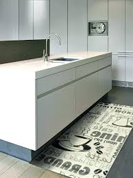 tapie de cuisine tapis de sol cuisine tapis de sol cuisine polyester