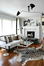 více než 25 nejlepších nápadů na pinterestu na téma zebra living room
