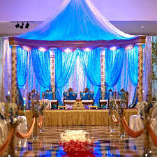 Importance of Wedding Stage Decoration