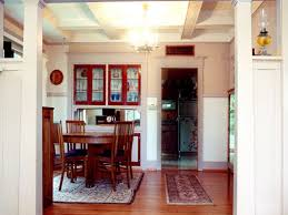 Craftsman Style Dining Room Furniture by Bungalows Galore Hgtv