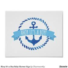 it s a boy baby shower ideas 27 best ahoy it s a boy baby shower images on boy baby