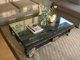 Pallet Coffee Tables Ideas For Wooden Pallet Crafts 8 Pallet Furniture 101 Pallets