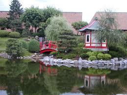 normandale japanese garden public gardens of minnesota
