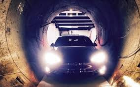 3 questions after musk shows model s in tesla u0027s tunnel torque news