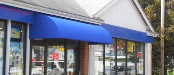 Commercial Retractable Awnings Retractable Awnings And Boat Upholstery In Vt North Country Awnings