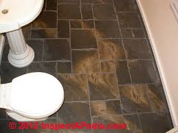 ceramic granite marble floor tile properties