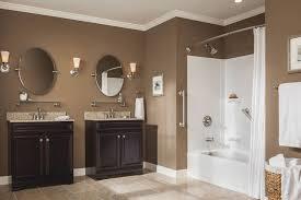 Moen Bathroom Mirrors Moen Brantford Bathroom At Fergusonshowrooms Com