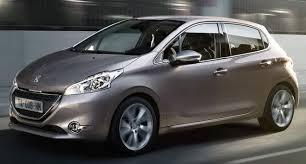 Peugeot Car Hire Europe Peugeot Leasing France Travel Bureau