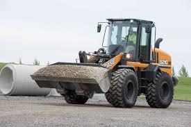 full size wheel loader images case construction