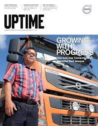 volvo trucks head office volvo trucks malaysia uptime issue 2 2015 by irina lau issuu