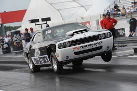 2010 dodge challenger drag pak coming this summer