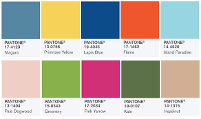 pantone 2017 spring colors pictures pantone spring 2017 color trend women black hairstyle