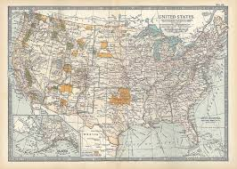 map us expansion geography timeline 13 moments changed u s boundaries