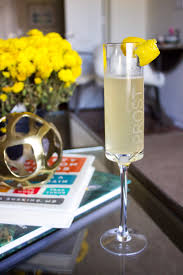 French Cocktail Party - french 75 the life eclectic