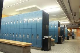 locker room gym men ryersonian ca