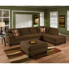 Sectional Sofas Brown Simmons Sectional Sofas Foter