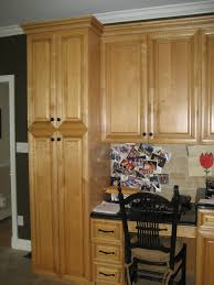 Kitchen Desk Area Ideas Kitchen Computer Desk Kitchen Cabinets For Area Build With