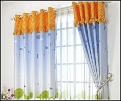Blue And Orange Curtains Navy Blue And Burnt Orange Curtains Home Design Ideas Curtains