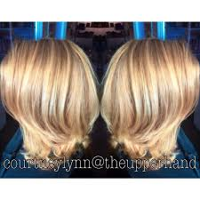 cut and color by courtney callison yelp