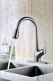 kitchen faucet adorable kohler bellera k 560 cp pulldown